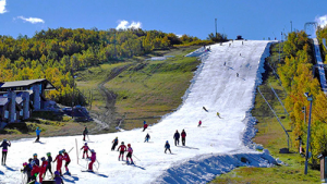 Galerie Zermatt Snowfarming Bild1