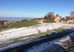 Pisten und Schneeschutz Snowfarming Bild5